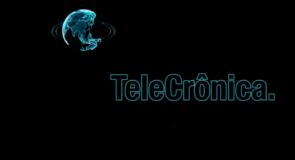 Telejornal – TeleCrônica
